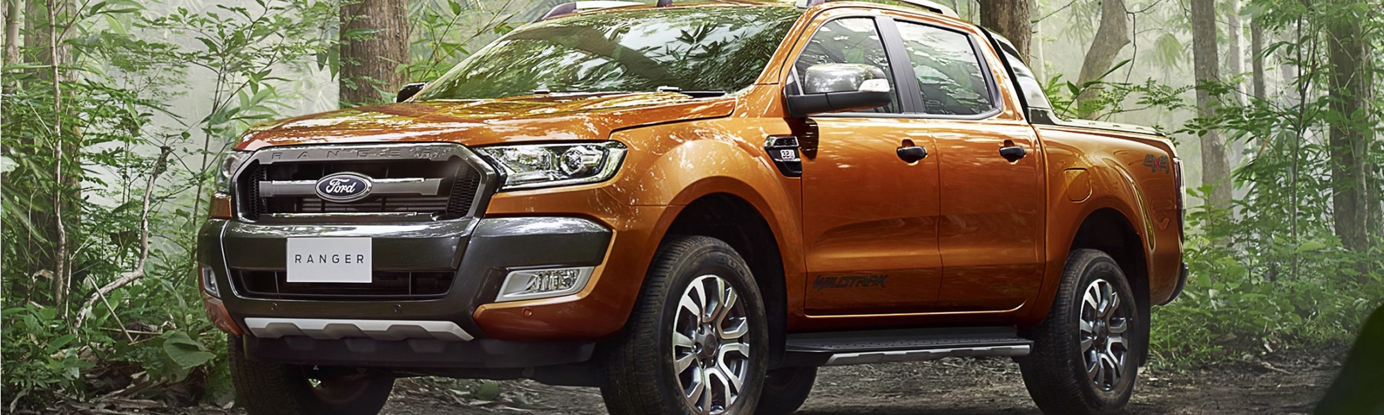 Ford Ranger Pickup