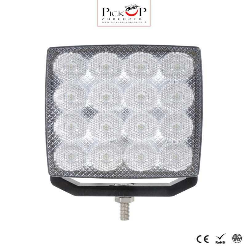 LED Arbeitsscheinwerfer 26W