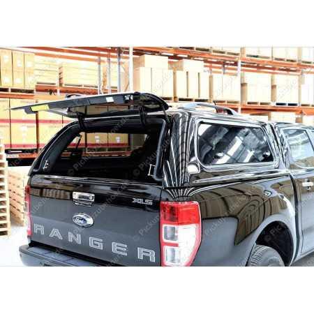 PRO PLUS Hardtop for Ford Ranger Double Cabin XLT Wildtrak Raptor Pickup