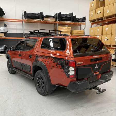 PRO PLUS Hardtop for Mitsubishi L200 / Fiat Fullback 2016-21